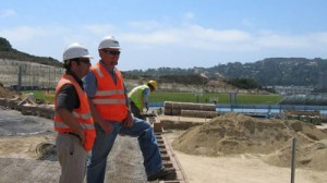 premier construction company of southern california