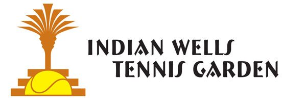 Indian Wells Tennis Garden Long Logo