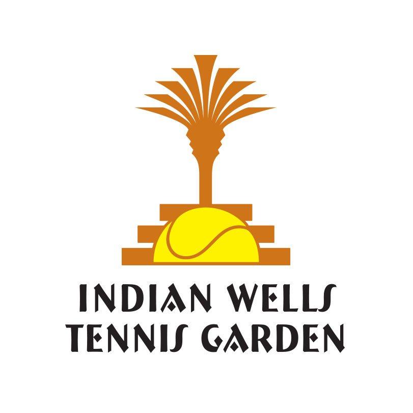 Indian Wells Tennis Garden Logo