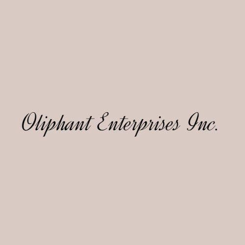 Oliphant Enterprises Logo