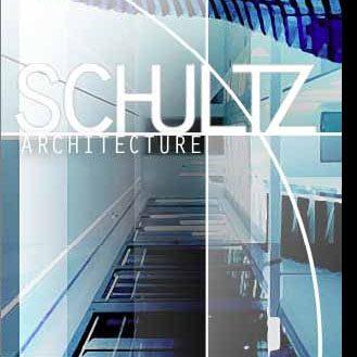 Schultz Architecture Logo