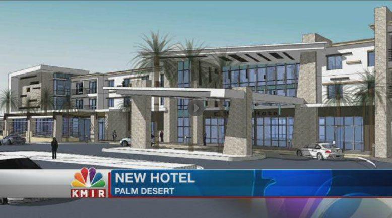 KMIR New Hotel
