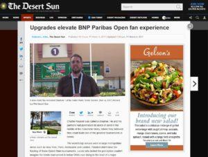 Upgrades Elevate BNP Paribas Open