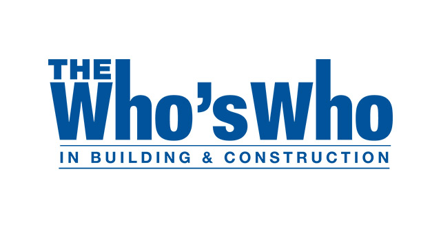 The Who's Who in Building & Construction