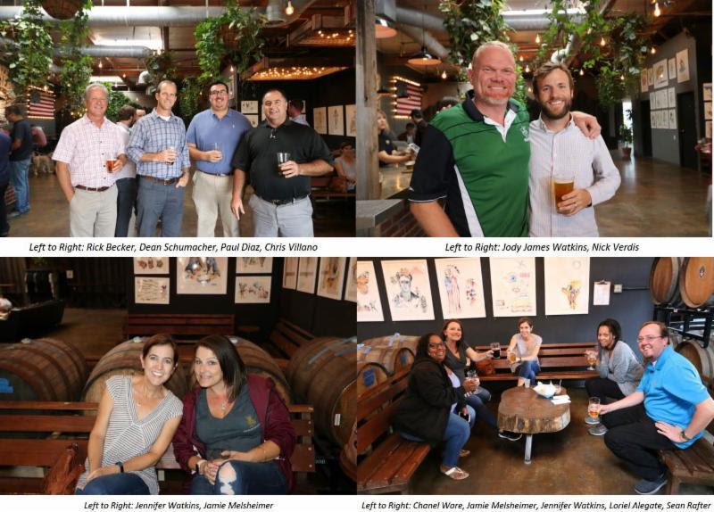 Watkins Landmark Beer Social