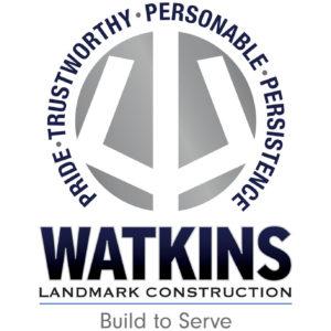 Watkins Landmark Construction Values