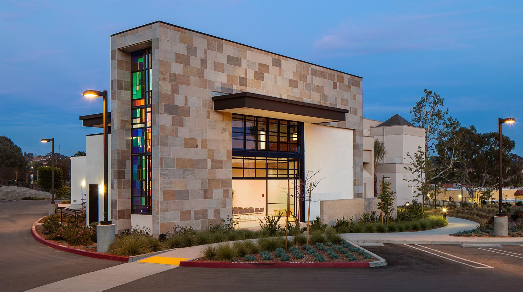 Solana Beach Presbyterian